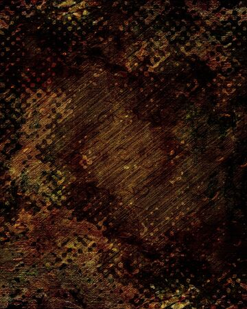 mixtures: Grunge background with some spots on it Stock Photo