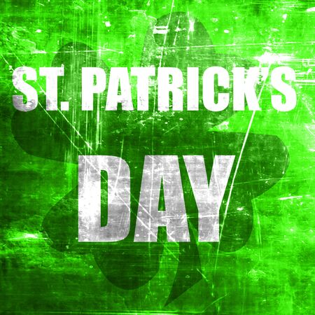 patric background: St patricks day background with some smooth lines