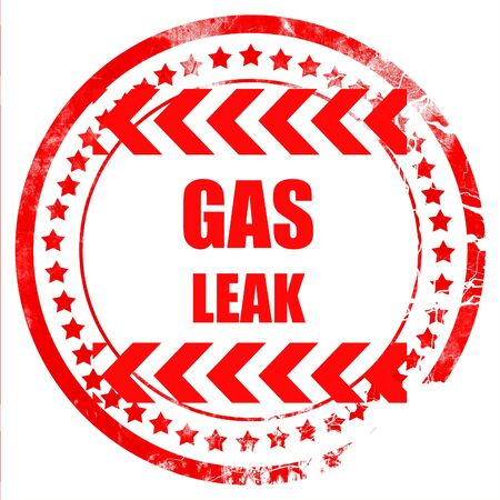 leakage: Gas leak background with some smooth lines