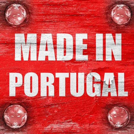 portugese: Made in portugal with some soft smooth lines
