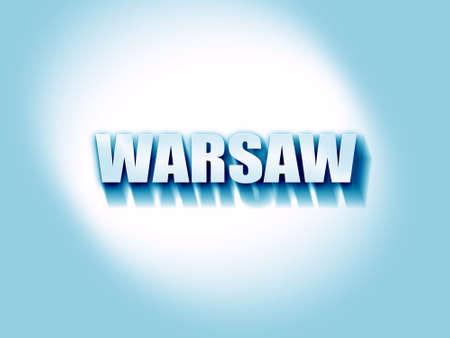 warsaw: warsaw