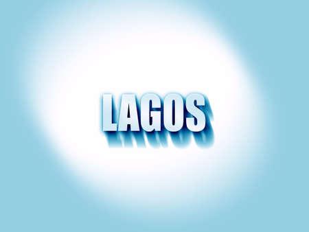 lagos: lagos