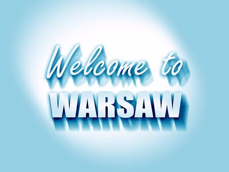 warsaw: Welcome to warsaw with some smooth lines
