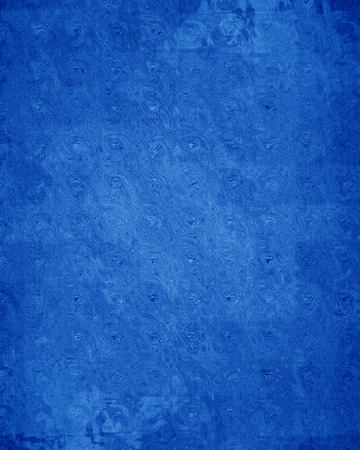 blue backgrounds: Blue background with some soft shades and highlights Stock Photo