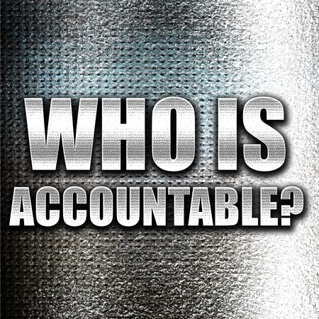obligated: Grunge metal who is accountable
