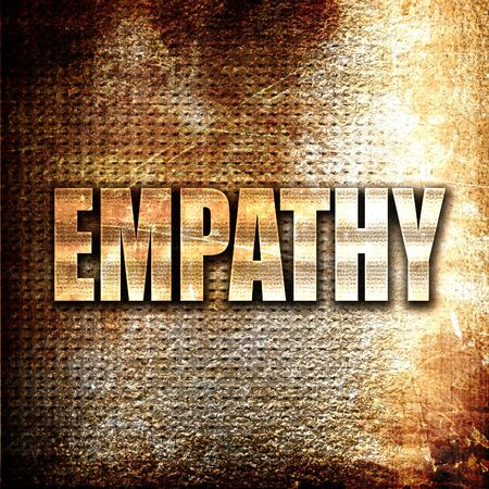 empatia: la empatía del metal de Grunge