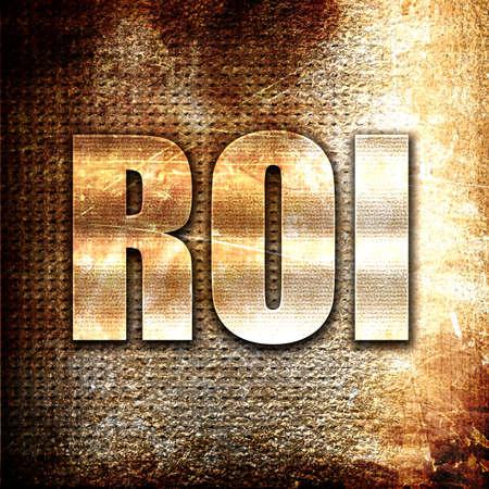grunge metal: Grunge metal roi