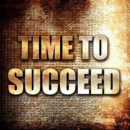 succeed: Grunge metal time to succeed