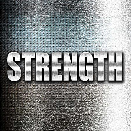 firmeza: la resistencia del metal del grunge