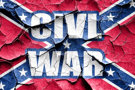 civil war rebel flag