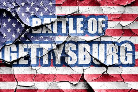 gettysburg: battle of gettysburg