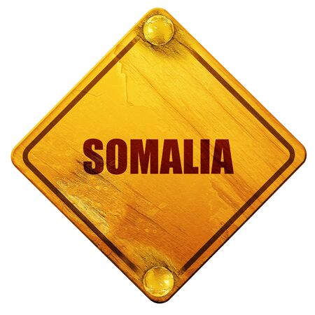 Somalia culture stock photos royalty free somalia culture images greetings from somalia card with some soft highlights 3d rendering yellow road sign on m4hsunfo
