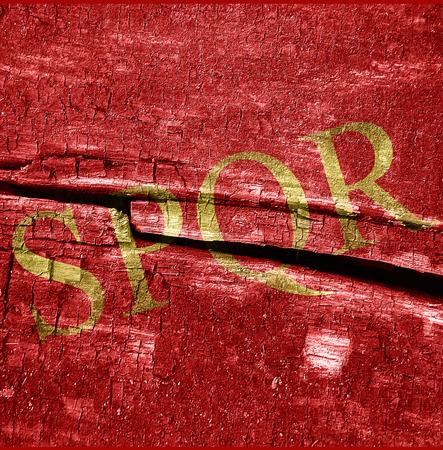 spqr: spqr Stock Photo