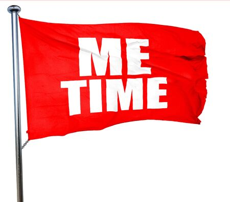 part of me: yo tiempo, 3D, agitar una bandera roja