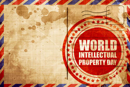 property: world intellectual property day