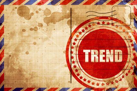 trends: trends