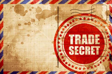 trade secret: trade secret Stock Photo