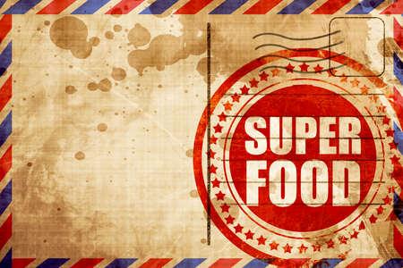 super food: super food