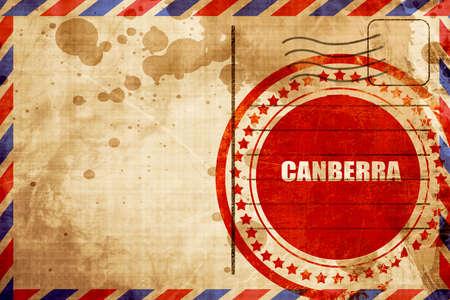 Canberra: canberra