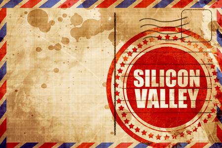 silicon: Silicon Valley