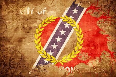 montgomery: Vintage Montgomery flag