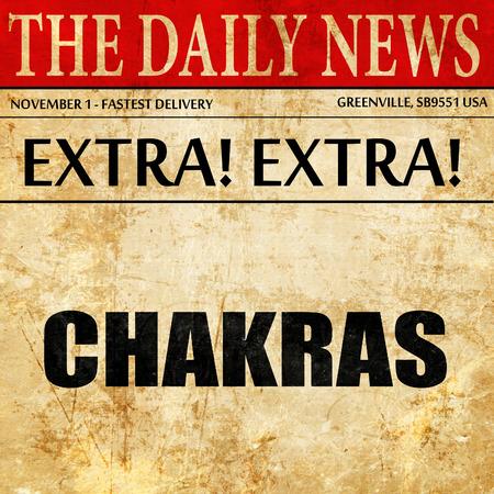 manipura: chakras, article text in newspaper