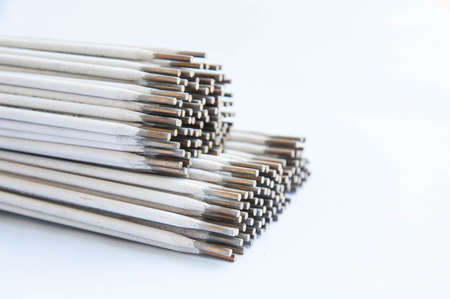 Electrodes welding wire