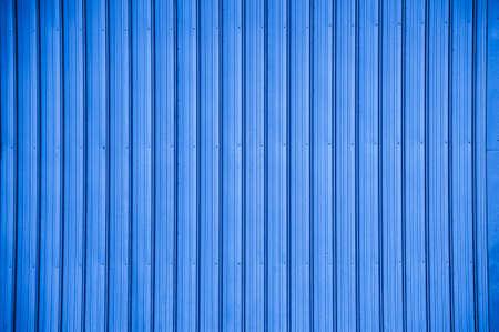 galvanize: Corrugated metal texture surface