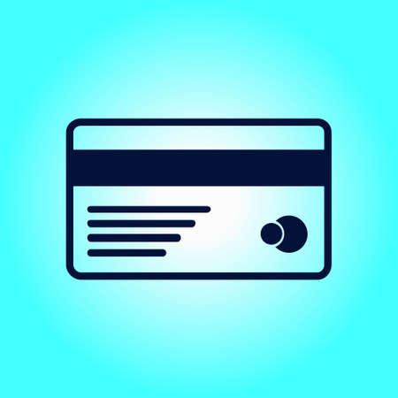valid: Bank credit card.