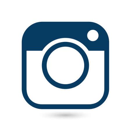 Web camera symbol.