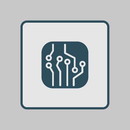 Perfect Printed Circuit Board Symbol Ideas - Schematic Diagram ...