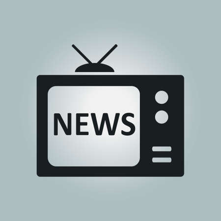 flat screen tv: Icon of tv.