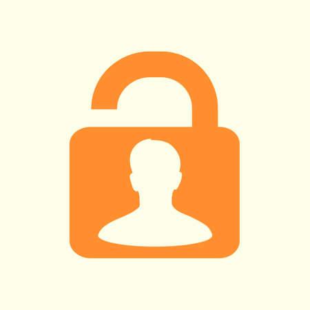 Icon of unlock