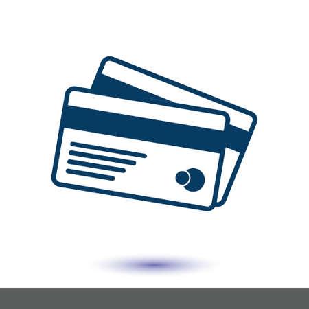 valid: Bank credit cards.