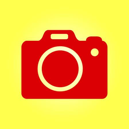 Front photo camera.