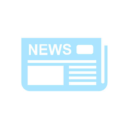 Overview of news media, the first news page.