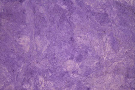 fibrous: Recicled purple paper background Stock Photo