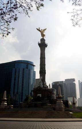 angel de la independencia: Ángel de la Independencia