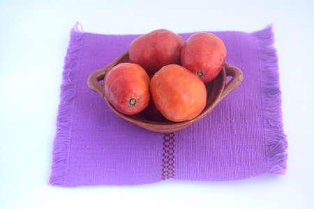 ジョボ、ホーボーまたは yuplon として知られているメキシコの熱帯性果物