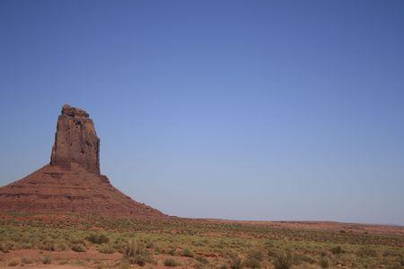 Butte Imagens