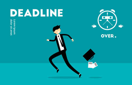 Business Deadline