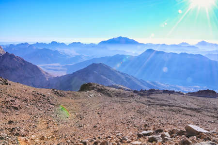 monte sinai: Rocky Mountain Sinai-4