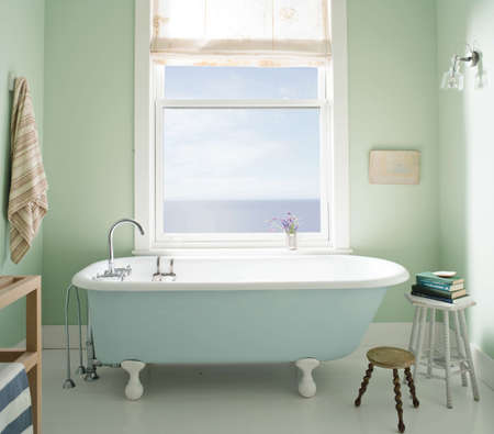 Bath Background