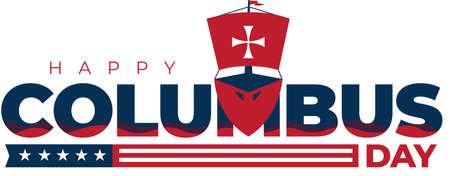 Happy Columbus Day Holiday