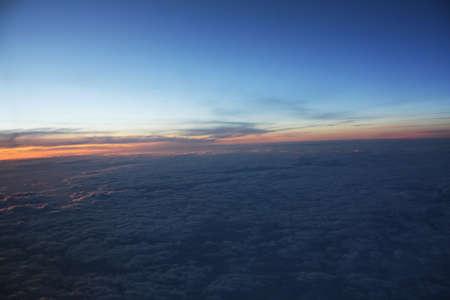 lia: Sunrise Stock Photo