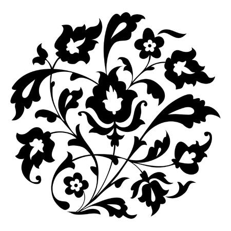 Decorative flowers Stock Vector - 10100619
