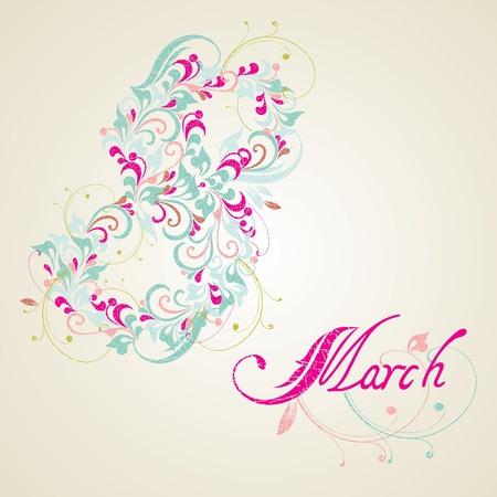 mars: 8 mars Journ�e internationale de la femme