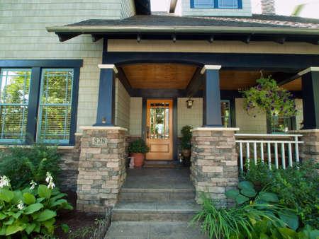 prospect: Maison dans le d�veloppement du nouvel urbanisme de projet Prospect � Longmont, Colorado. Editeur