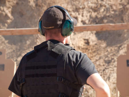 discovery channel: Tactical rifle training course. Course provided by Anthony Navarro from the Discovery Channel Show One Man Army.