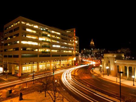 Civic Center in Denver, Colorado. Stock Photo - 11491620